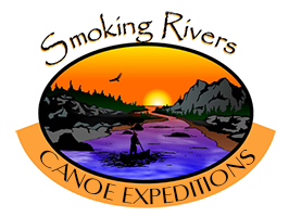 Smoking Rivers | Maine Canoe Trips